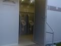 luxusní splachovací mobilní toalety XL, pronájem Štefek
