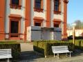 sanitární přívěs XL, pronájem Štefek (3)