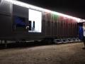 sanitární přívěs XXL PRO, pronájem Štefek, instalace F1, Spielberg Rakousko, oblast GP tents (14)